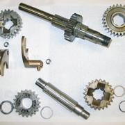 83-XLH-gears