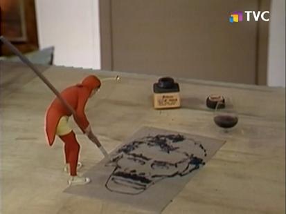 las-caricaturas-me-hacen-llorar-1976-tvc