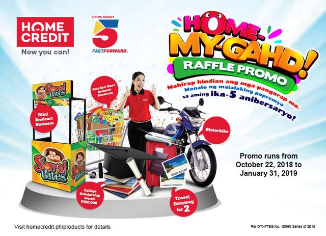 Home Credit Installment Automatic Centre