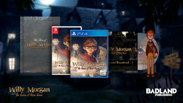 冒险游戏Willy Morgan and the Curse of Bone Town将在PS4推出 Willy-Morgan-01-26-21-600x338