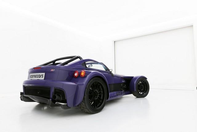 Donkervoort inaugure un nouveau partenariat en Belgique Donkervoort-dealership-belgium-iconic-cars-2