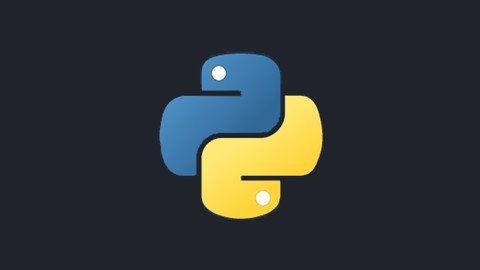 Python 3 Master Course for 2021