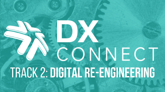 DX Connect - Digital Re-Engineering