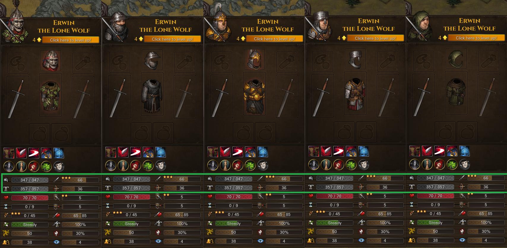 Armorsmith / Бронник