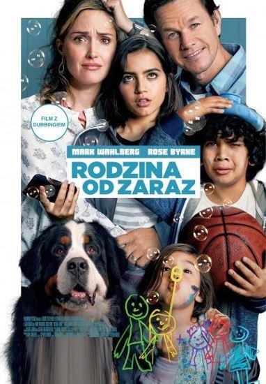 Rodzina od zaraz / Instant Family (2018) PLDUB.AC3.DVDRip.XviD-GR4PE | Dubbing PL