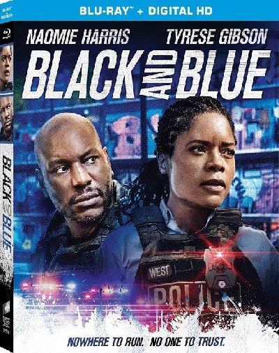 Black and Blue (2019) 480p BluRay Hindi Dual x264 500MB Esubs DL