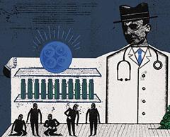 Stem Cell Profiteers