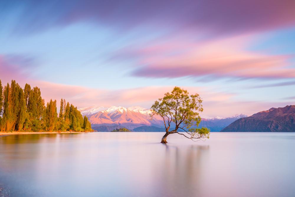 Lake-Wanaka
