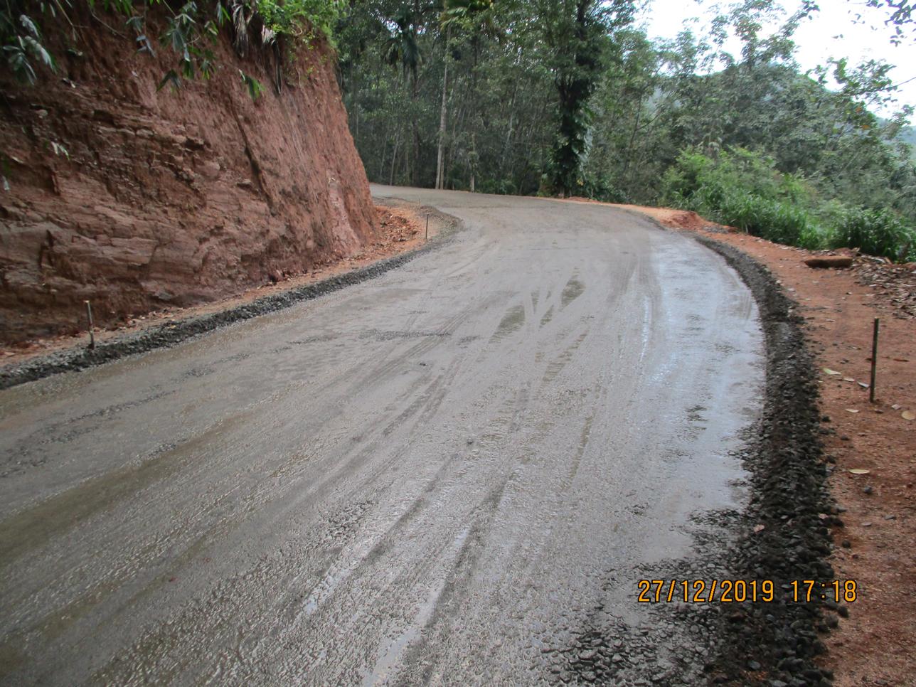 Alwathura – Yatapana – Kotiyakubura Road