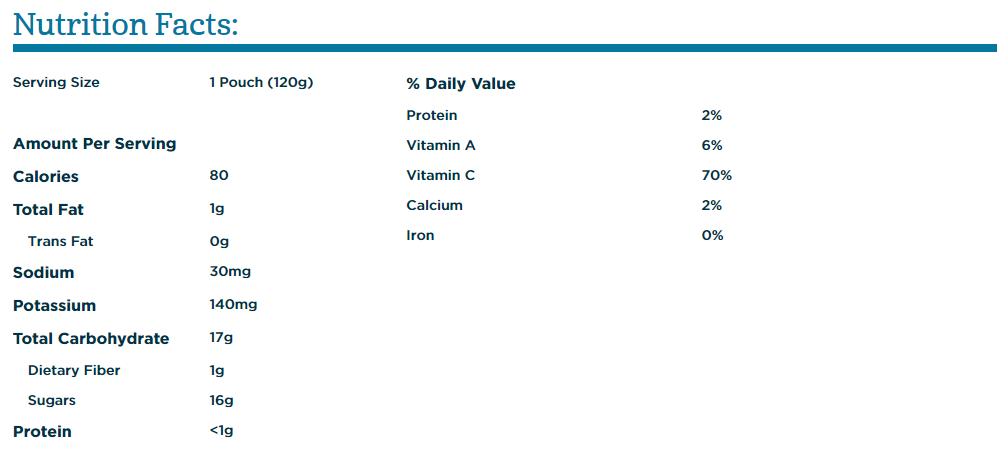 nutritionfacts-gerber-yogurt