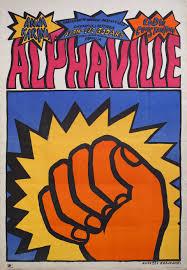 ალფავილი ALPHAVILLE