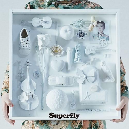 [Single] Superfly – Bloom