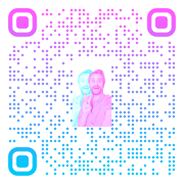 qr-codedoubletrouble