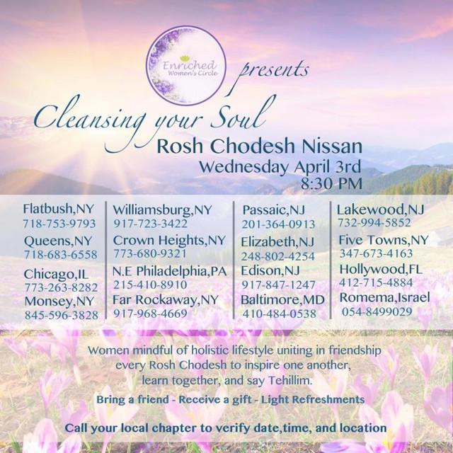 rosh-chodesh