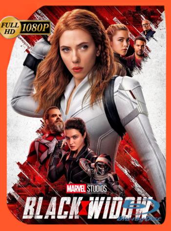 Black Widow: La Viuda Nega (2021) BDRip [1080p] Latino [GoogleDrive]