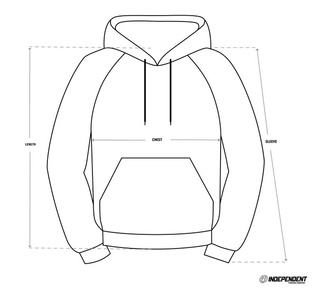 Size-Chart-Sweater-Independent-Trading-Co