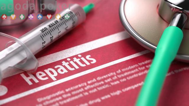 Ini 3 Seputar Hepatitis yang Wajib Kamu Ketahui! agar tidak menular