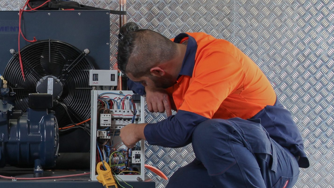 What to look for in a commercial refrigeration mechanic