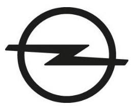 Tour Auto : la formation à la régularité de l'équipage Opel  Opel-Vauxhall-Groupe-PSA