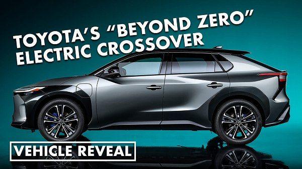 2021 - [Toyota] BZ4X - Page 2 0-B41-D032-1520-4554-A355-E15-DDCA12-CEE