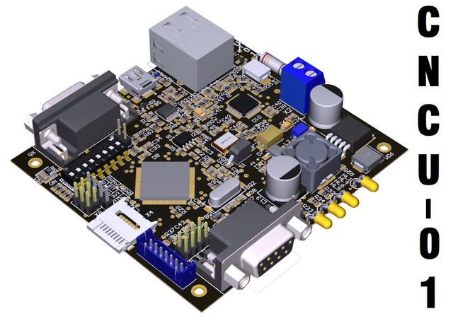 [Из песочницы] История создания Ethernet-CAN конвертера