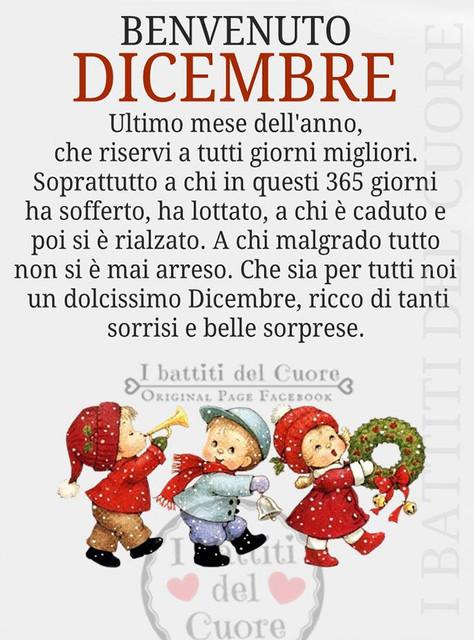 i saluti di dicembre Dicembre-025