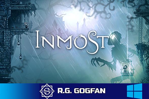 INMOST (Chucklefish) (ENG|RUS|MULTI14) [DL|GOG] / [Windows]