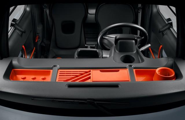 AMI - 100% Ëlectric Arrive Dans Le Réseau Citroën AC-AMI-2020-ACC-1668222180