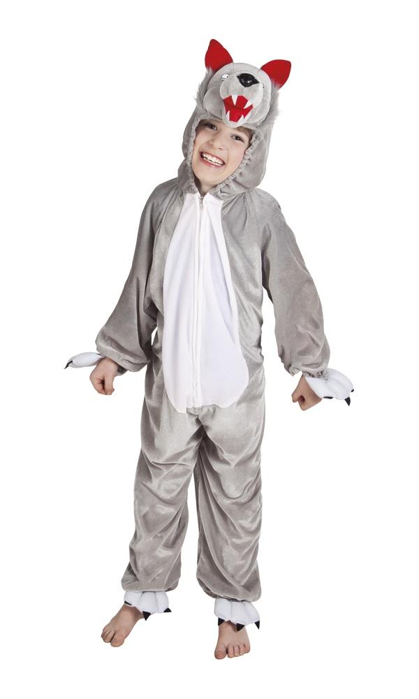 საბავშვო კოსტუმი მგელი 1,40მ
