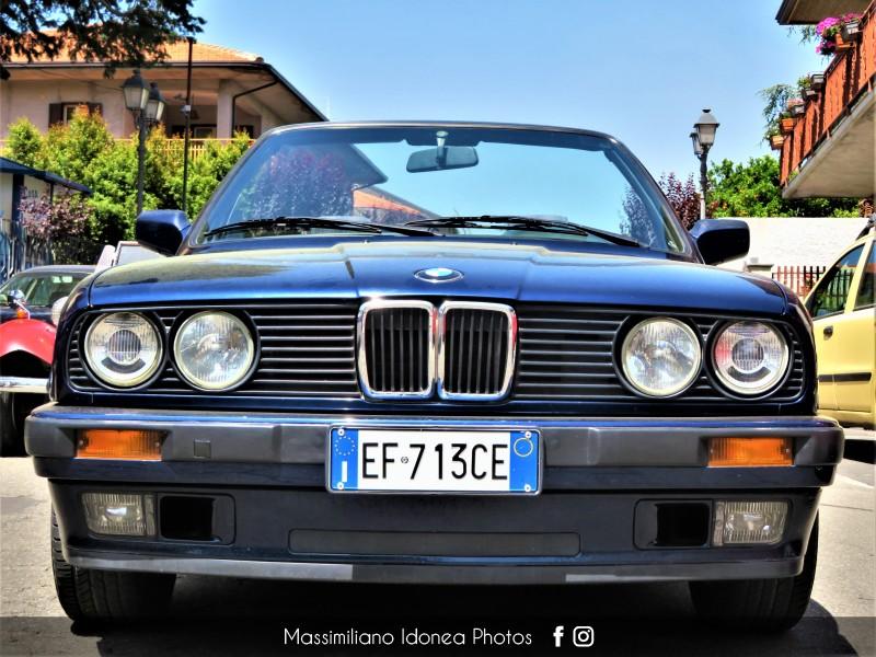 2019 - 9 Giugno - Raduno Auto d'epoca Città di Aci Bonaccorsi - Pagina 2 Bmw-E30-Cabriolet-318i-1-8-113cv-92-EF713-CE-83-745-12-10-2017-1