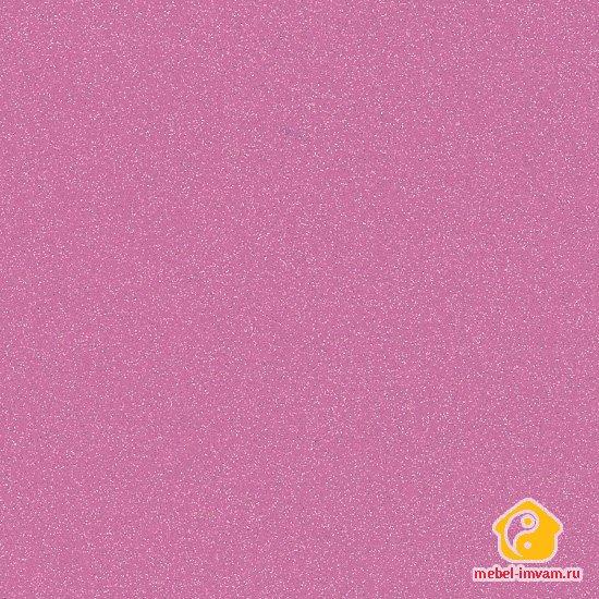 МДФ 1118 Розовый металлик глянец