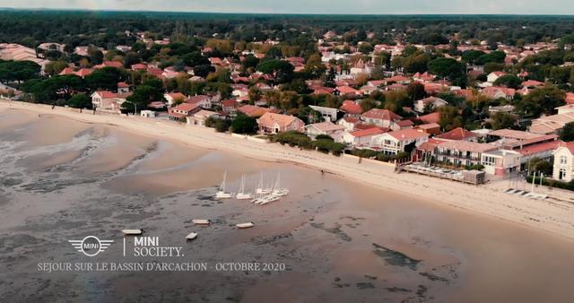 Brand Content MINI France
