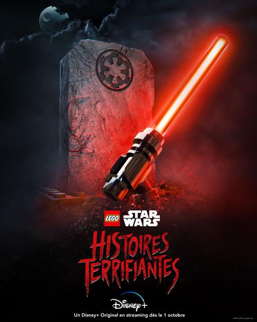 LEGO Star Wars : Histoires Terrifiantes [Lucasfilm - 2021] LEGO-SW-FR