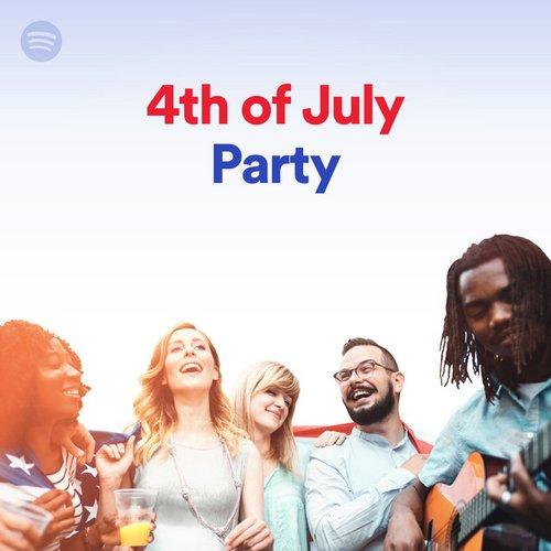 4th of July Party (ETTV) Playlist Spotify~ Mp3~320 kbps Beats