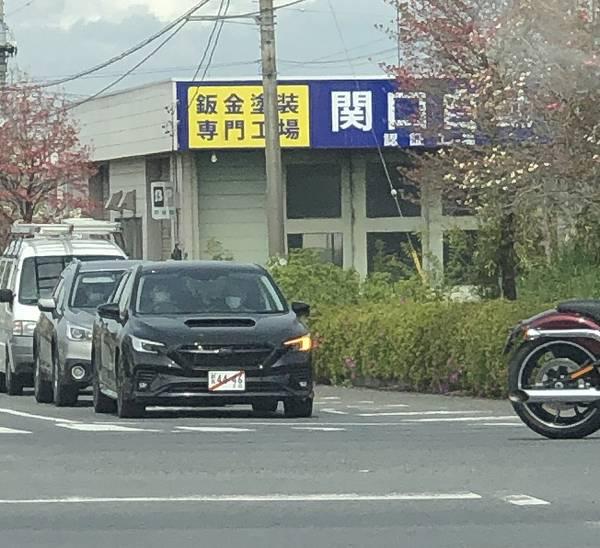 2020 Subaru Levorg II 27