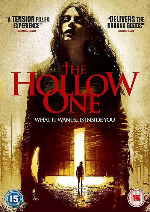 Nienasycony / The Hollow One (2015) PLSUBBED.720p.WEB-DL.x264-FOX / Napisy PL