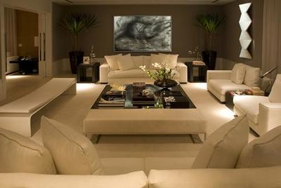 Belo e agradável apartamento de Alto Padrão em São Paulo