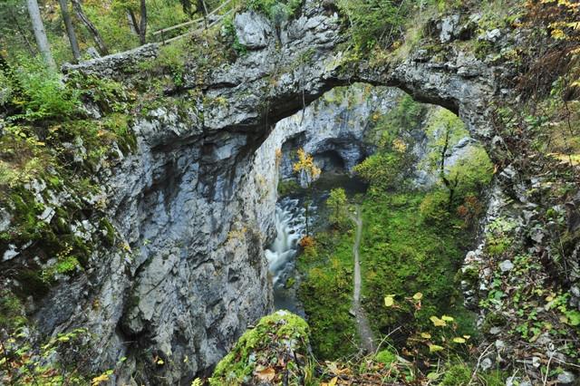 Rakov skocjan naravni most 800x600