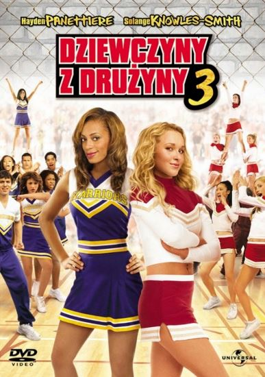 Dziewczyny z drużyny 3 / Bring It On: All or Nothing (2006).PL.WEB-DL.720p.XviD.AC3-LTN / Lektor PL
