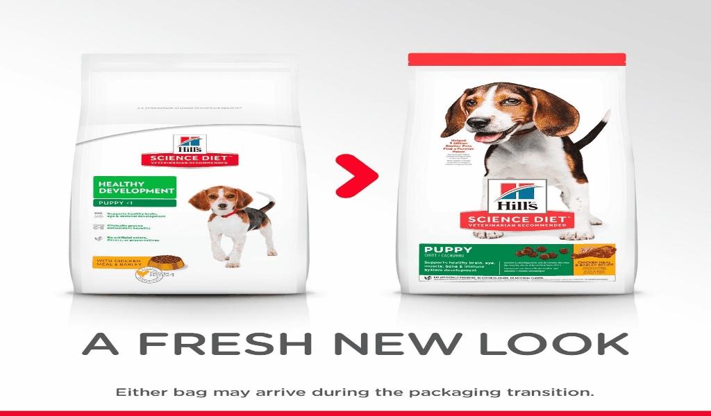 The Odd stuff Pet Food Industry