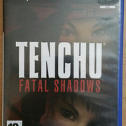 Collection Mast3rSama Tenchu-Fatal-Shadows