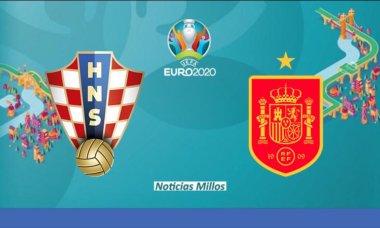 Croacia vs españa