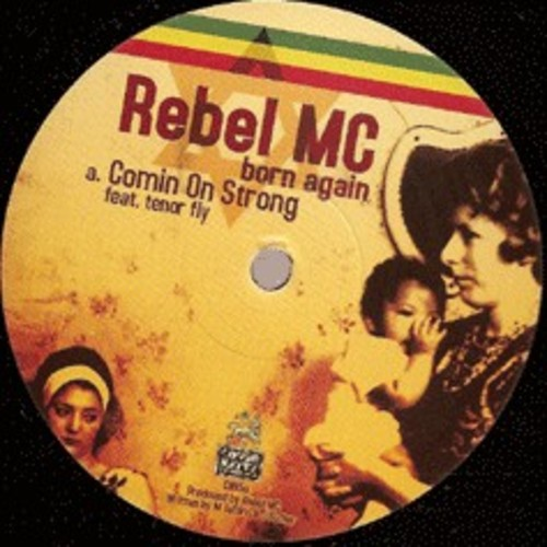 Rebel MC - Born Again Part 5 2005