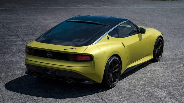 2020 - [Nissan] Z Proto CF1-D7435-7426-4-E28-8-B24-A0469204-F340