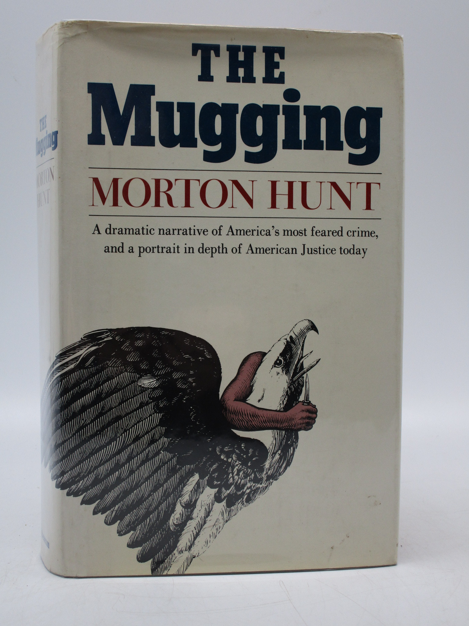 Image for The Mugging