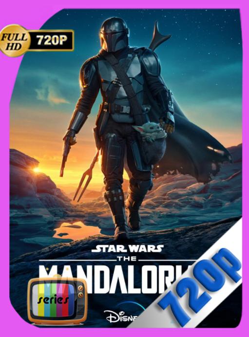 The Mandalorian (2020) Temporada 2 [01/08] DSNP WEB-DL [720p] Latino [GoogleDrive] [zgnrips]