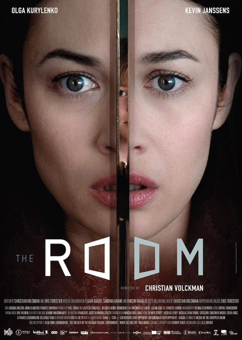 The Room 2019 Hindi ORG Dual Audio 720p BluRay ESubs 1GB | 350MB Download