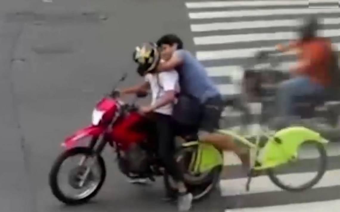 Bici-Motochorro