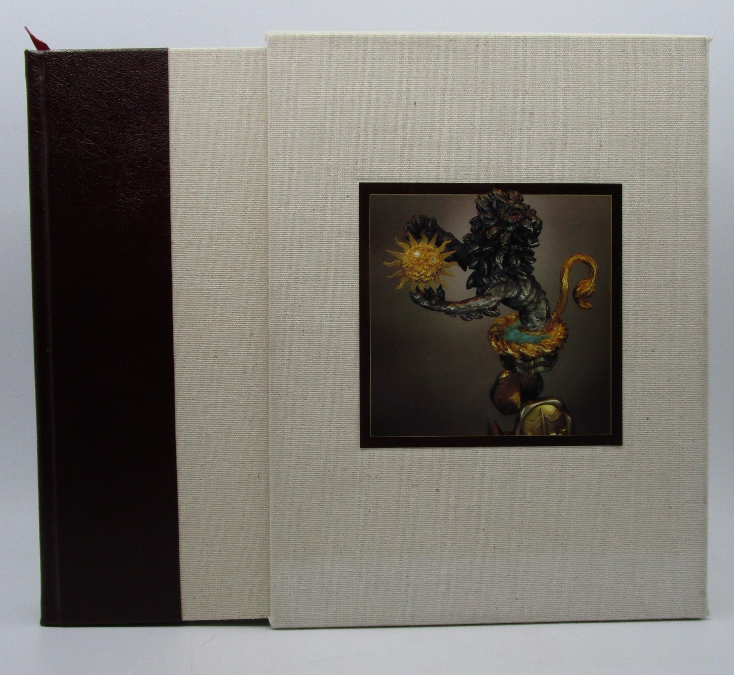 Image for Treasures of the Smithsonian (signed deluxe edition)