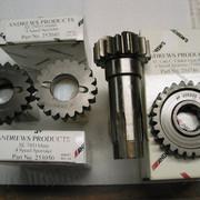 Andrews-Gears